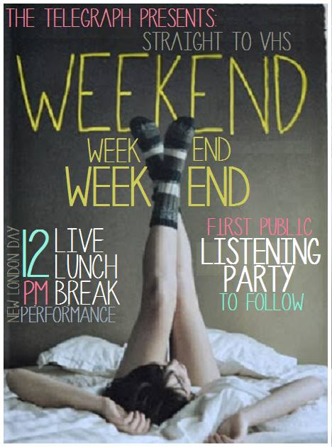 WEEKEND_LISTENING_PARTY